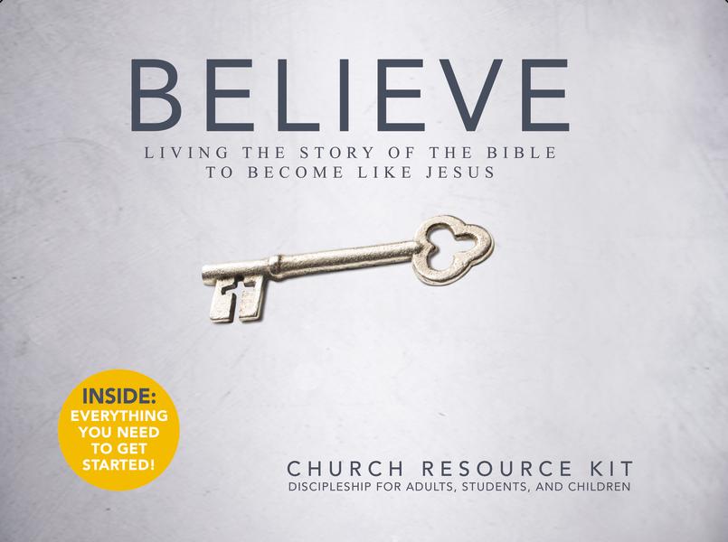 believechurchkit