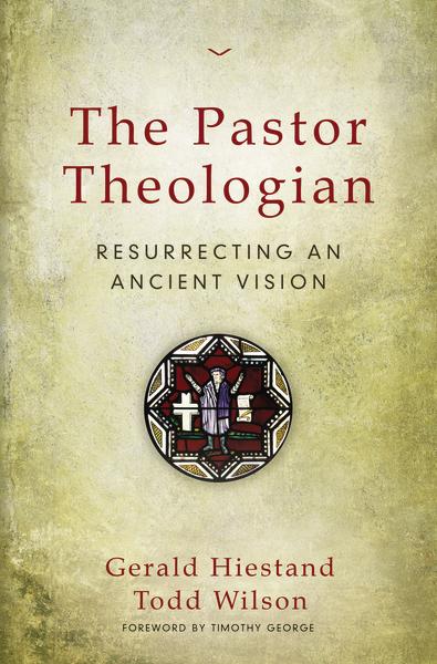 pastortheologian