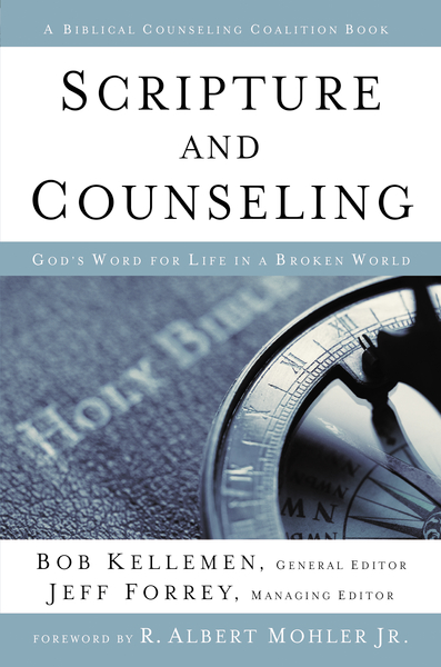 Scripture & Counseling