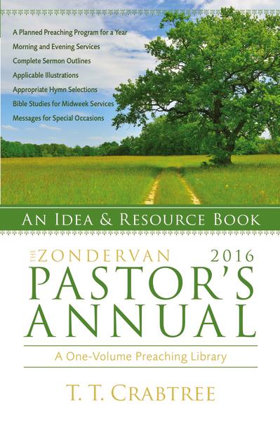 z pastors annual