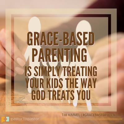 P2P 3-15-16 Grace Based Parenting - blog image