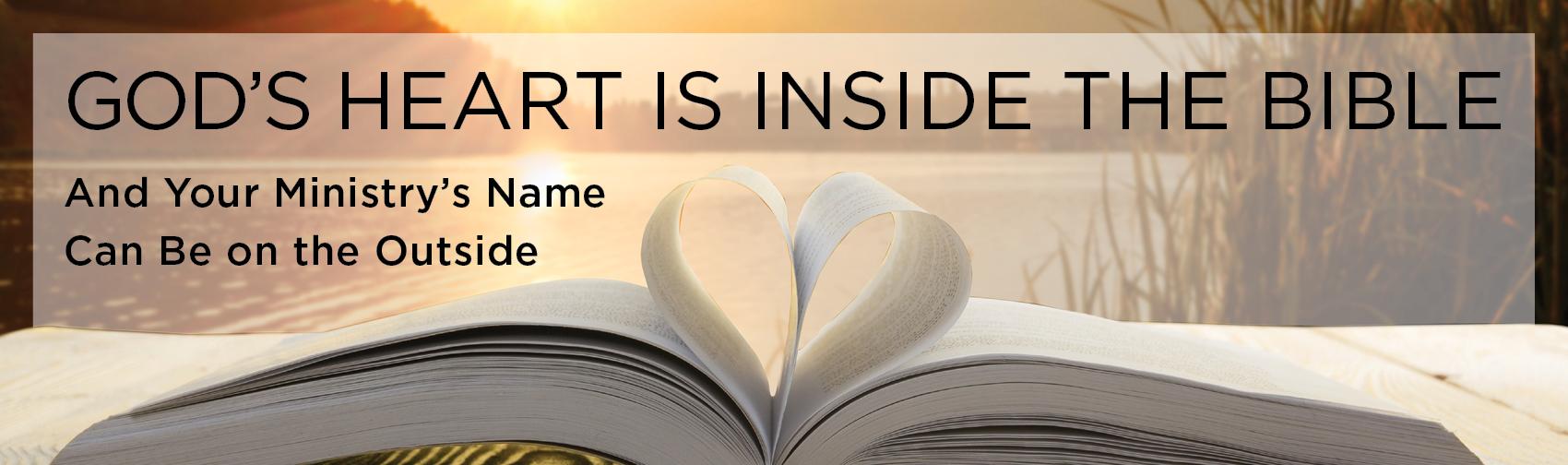 Custom Bibles Header