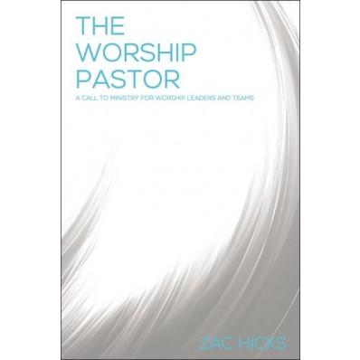 "2 Ways that Worship Hands Out ""Spiritual Shovels"""