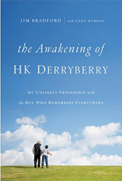 The Awakening Of HK Derryberry