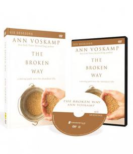 The Broken Way Study
