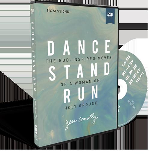 Dance Stand Run