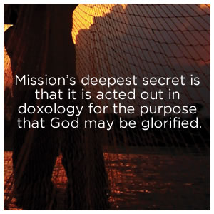 Church & Mission: Two Words You Thought You Knew