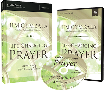 Life-Changing Prayer Study