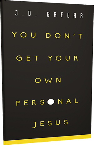 You Don't Get Your Own Personal Jesus Free eBook