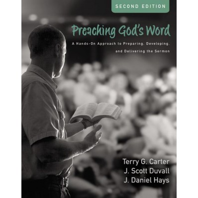 Preaching God's Word Study Guide