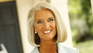 Author Anne Graham Lotz