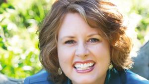 Author Cindy Bultema