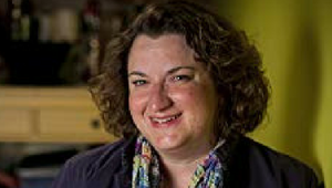 Author Heather Zempel
