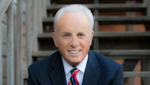 Author John MacArthur