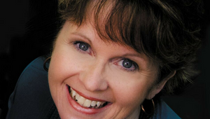 Author Karen Ehman
