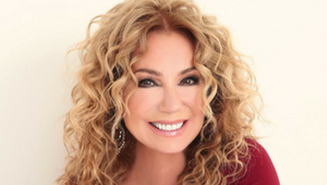 Author Kathie Lee Gifford