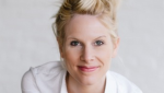 Author Kristy Cambron