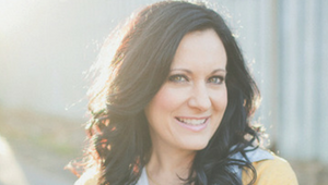Author Lysa TerKeurst