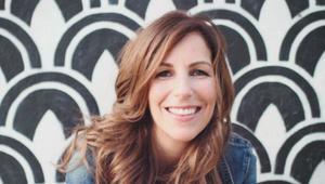 Author Melanie Shankle
