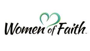 Women of Faith Study Guide Series
