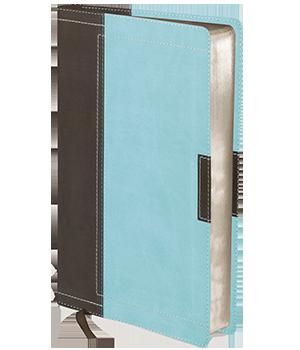 NASB, Thinline Bible, Compact