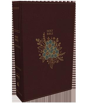 NKJV, Thinline Bible, Compact, Comfort Print
