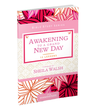Awakening to a Grand New Day