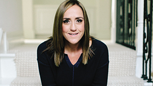 Author Christine Caine