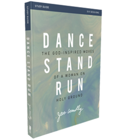 Dance, Stand, Run Study Guide by Jess Connolly