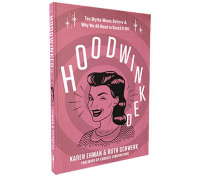 Hoodwinked by Karen Ehman