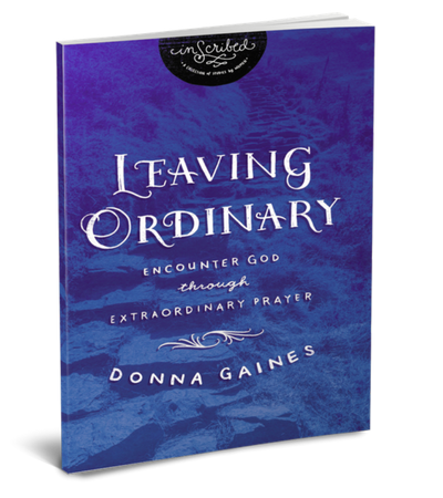 Leaving Ordinary by Donna Gaines