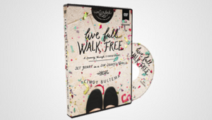 LIVE FULL, WALK FREE