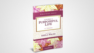LIVING A PURPOSEFUL LIFE