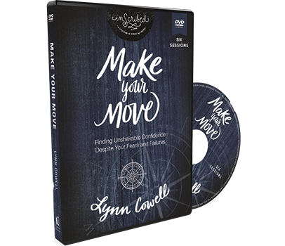 Make Your Move Video Study DVD by Lynn Cowell