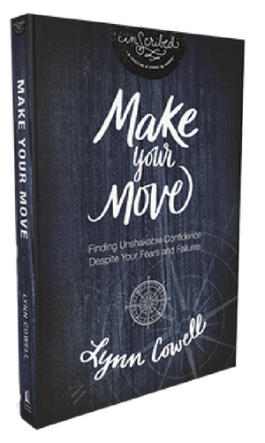 Make Your Move Study Guide by Lynn Cowell