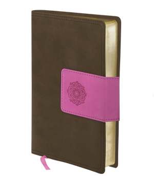 NIV, Real-Life Devotional Bible for Women, Compact