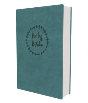 NKJV, Reference Bible, Compact, Large Print