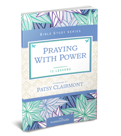 Praying with Power
