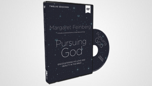 Pursuing God by Margaret Feinberg