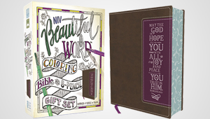 BEAUTIFUL WORD BIBLES