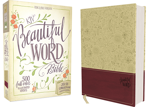 KJV, Beautiful Word Bible