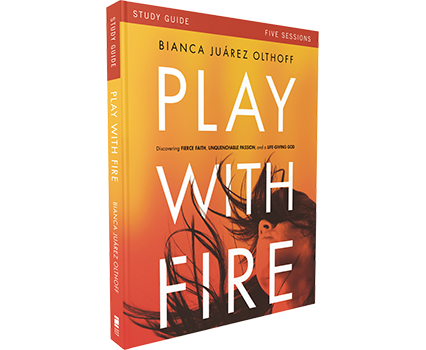 Play With Fire Study Guide by Bianca Juarez Olthoff