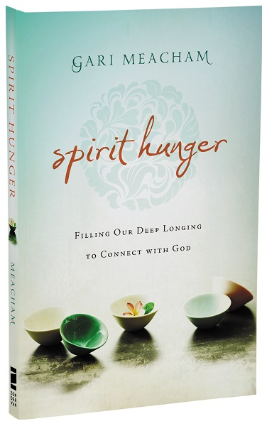 Spirit Hunger by Gari Meacham