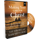 Making Your Case for Christ Video Study DVD