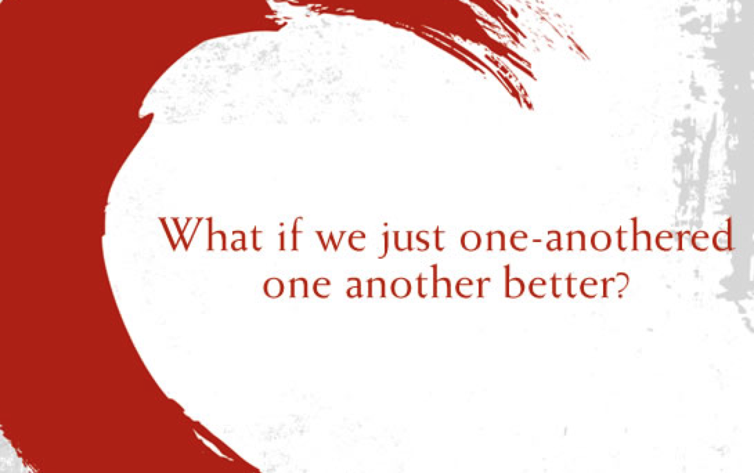 Embrace the One-Another Way: An Appeal from Andy Stanley