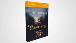 Unwavering Study Guide by Stasi Eldredge