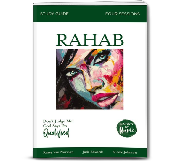 Known by Name: Rahab Study Guide