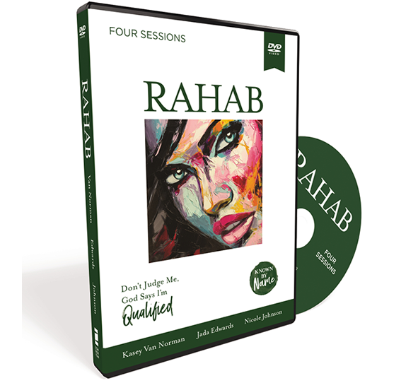 Known by Name: Rahab Video Study