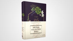 ARTISAN COLLECTION BIBLES