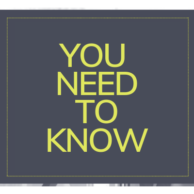 The Journey to Know God – You Need To Know